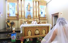 教堂婚礼适合什么人 教堂婚礼必须是教徒吗