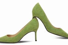 河南结婚为啥要穿绿鞋