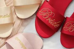 结婚拖鞋是女方带过去吗