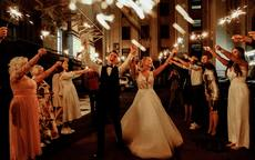 结婚不接亲直接酒店办婚礼的流程