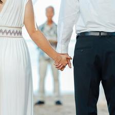 旺季结婚的新人,备婚时一定要特别注意这几件事!