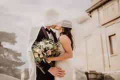 结婚订酒店女方要参与吗