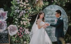 婚礼男方父亲致辞简短大气发言