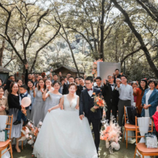 最标准的结婚请帖怎么写 结婚请柬范文大全