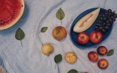 河北结婚四干四鲜水果有什么