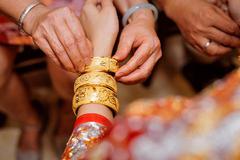 婚礼三金订婚还是结婚买?!新人千万别搞错了!