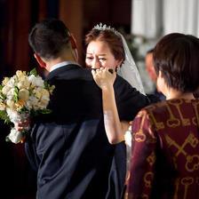 婚前新娘一定要提醒新郎和父母这20件事!别给婚礼留遗憾