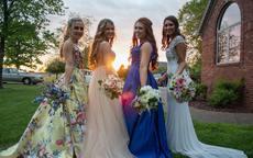 手腕花是新娘还是伴娘佩戴