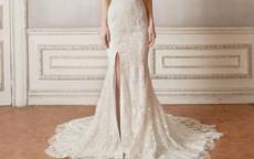 小个子女生拍婚纱照怎么选衣服