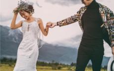 拍婚纱照前一晚失眠有影响吗