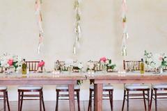 婚宴自助餐包场多少钱 自助餐婚礼价格表